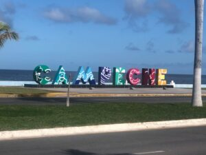 Captivating Campeche